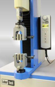 Jednokolumnowa maszyna wytrzymałościowa 3 kN